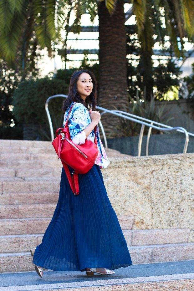 23_01_forever21_blue_maxi_dress_aimee_kestenberg_tamita_backpack_floral_blazer_shoecult