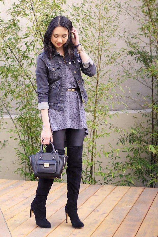 25_01_brandy_melville_denim_jacket_hm_leopard_leather_leggings_express_sam_edelman_kayla_over_the_knee_boot_phillip_lim_stella_dot_pegasus