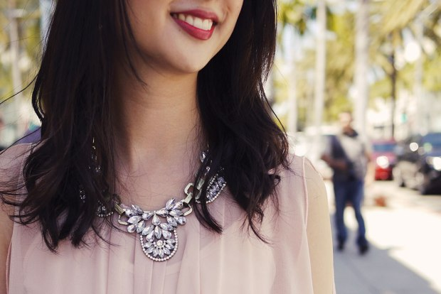 bauble bar mademoiselle necklace