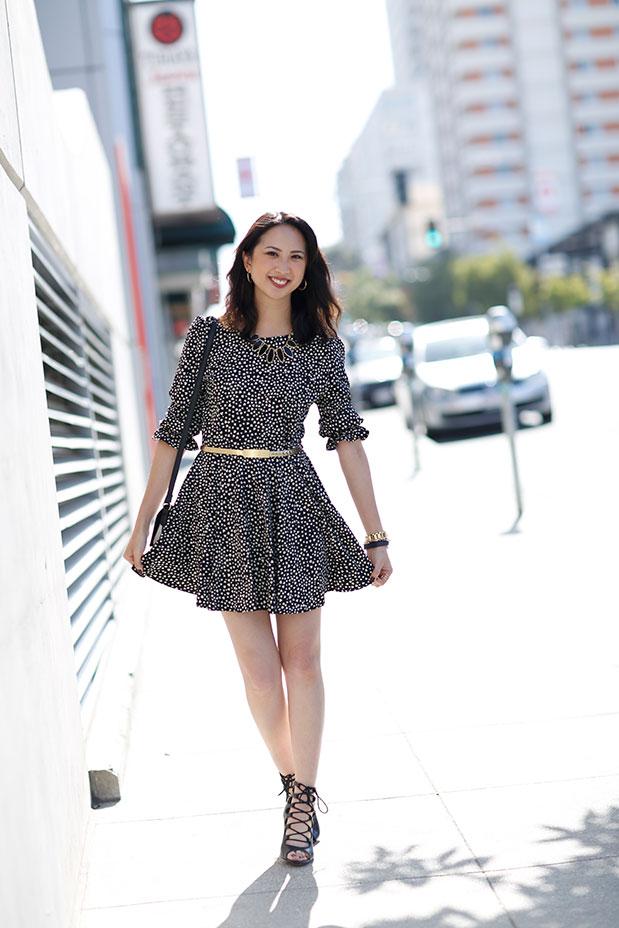 JYJZ heart dress